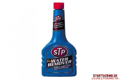 STP Water Remover 200ml