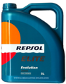 Repsol Elite Evolution 5W40 ,4L