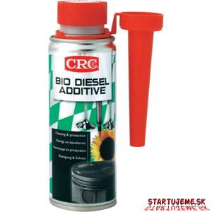 Aditívum do nafty CRC 32038 - Bio Diesel Additive, 200ml