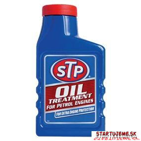 STP Petrol Oil Treatment 300ml
