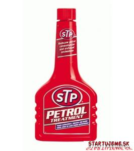 STP Petrol Treatment 250ml