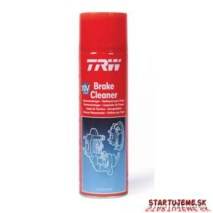 Čistič bŕzd TRW - Brake Cleaner 500 ml